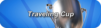 Traveling Cup | Traveling Cup and Gavel